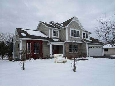 Monroe County Single Family Home A-Active: 10 Coventry Drive