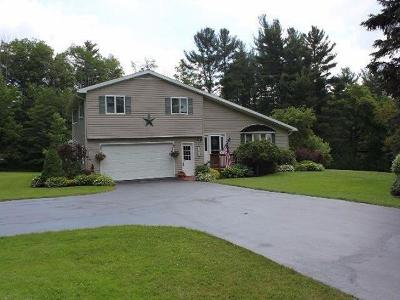Jamestown NY Single Family Home A-Active: $259,900