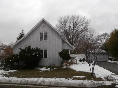Irondequoit Single Family Home A-Active: 3233 Culver Road