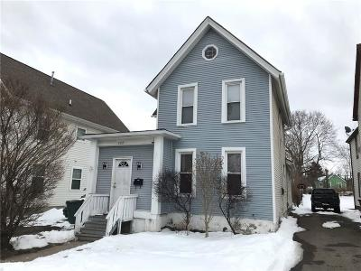 Rochester Single Family Home A-Active: 922 Plymouth Avenue South