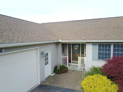 Orleans County Single Family Home A-Active: 4071 Route 98 South