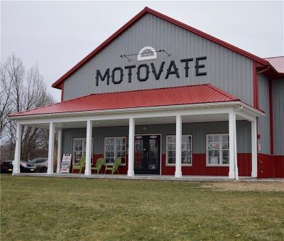Commercial A-Active: 6560 Anthony Drive
