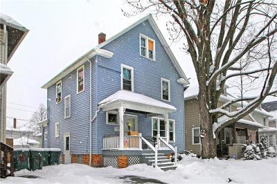 Monroe County Single Family Home A-Active: 199 Lark Street