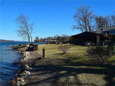 Barrington NY Single Family Home A-Active: $950,000