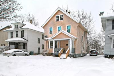Monroe County Single Family Home A-Active: 130 Devonshire Court