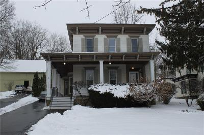 Single Family Home A-Active: 1822 Rochester Street