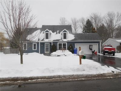 Monroe County Single Family Home A-Active: 159 Evergreen Road