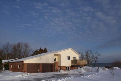 Single Family Home A-Active: 433 Ontario Drive