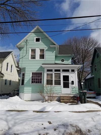 Rochester Single Family Home A-Active: 86 Aab Street