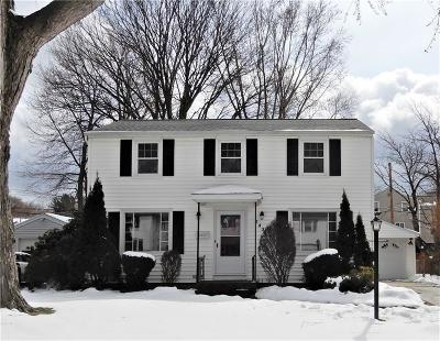 Irondequoit Single Family Home A-Active: 143 Filon Avenue