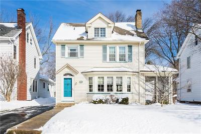 Irondequoit Single Family Home A-Active: 84 Harwick Road