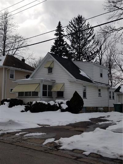Rochester Single Family Home A-Active: 63 Robin Street