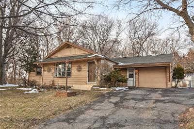 Irondequoit Single Family Home A-Active: 200 Pattonwood Drive