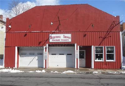 Commercial A-Active: 6 Seminary Avenue