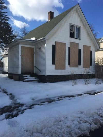 Rochester Single Family Home A-Active: 35 Lill Street