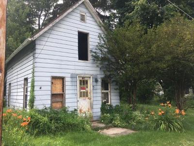Jamestown NY Single Family Home A-Active: $14,900