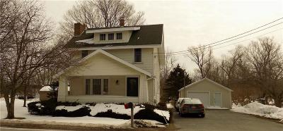 Single Family Home A-Active: 6332 Furnace Road