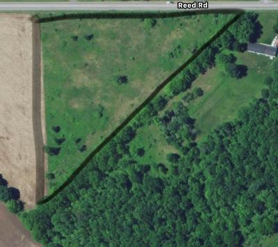 Sweden Residential Lots & Land A-Active: 1843 Reed Road