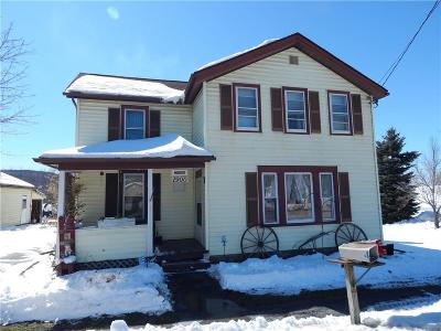 Wayland Single Family Home A-Active: 1900 County Route 90