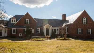 Owasco NY Single Family Home A-Active: $1,900,000