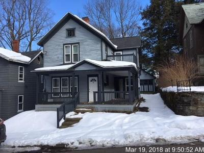 Jamestown NY Multi Family 2-4 A-Active: $36,100
