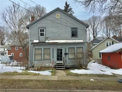 Single Family Home Sold: 196 Baker Street