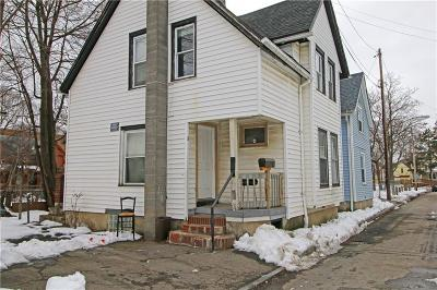 Rochester Single Family Home A-Active: 8 Hopkins Street