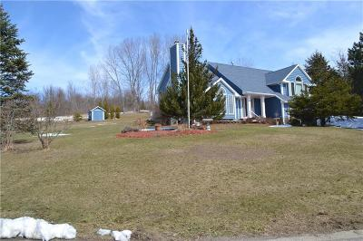 Livingston County Single Family Home A-Active: 1 Old Meadow Court