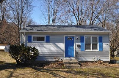 Livingston County Single Family Home A-Active: 275 Wadsworth Avenue