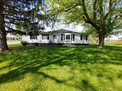 Romulus NY Single Family Home A-Active: $79,900