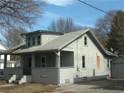 Livingston County Single Family Home A-Active: 30 Clay Street