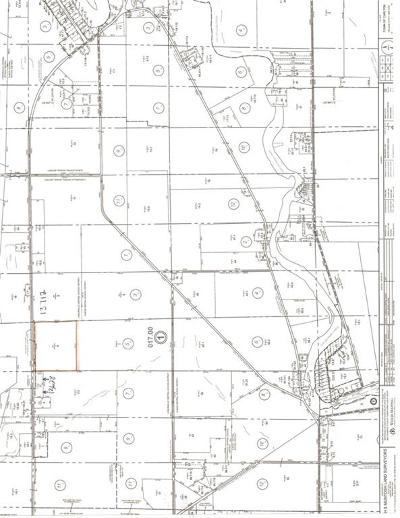 Orleans County Residential Lots & Land A-Active: Roosevelt Highway