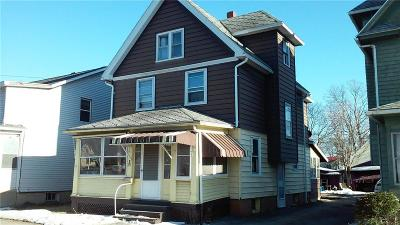 Single Family Home A-Active: 215 East Elm Street