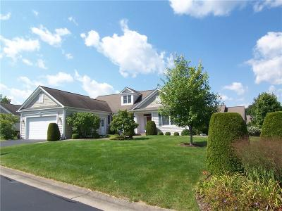 Monroe County Single Family Home A-Active: 15 Kerrygold Way #PVT