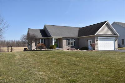 Parma Single Family Home A-Active: 32 Carrie Marie Lane