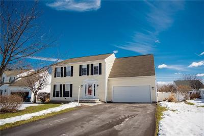 Allegany County, Genesee County, Livingston County, Ontario County, Steuben County, Wyoming County, Yates County Single Family Home A-Active: 1144 Belmont Drive