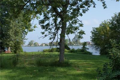 Residential Lots & Land A-Active: 153 North Dr