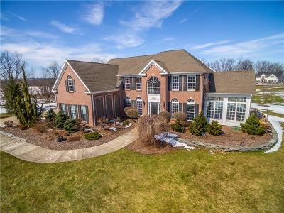 Farmington Single Family Home A-Active: 5968 Chipmunk Circle