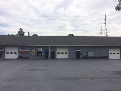 Monroe County Commercial A-Active: 50 Bennington Drive