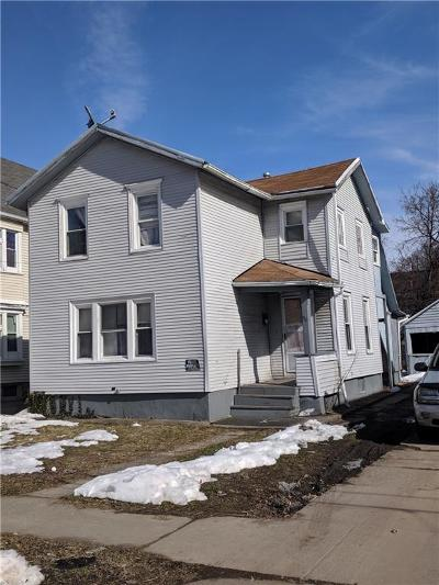 Single Family Home A-Active: 36 Lincoln Street