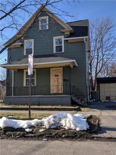 Single Family Home A-Active: 46 Costar Street