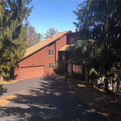 Single Family Home A-Active: 15 Spyglass Hill