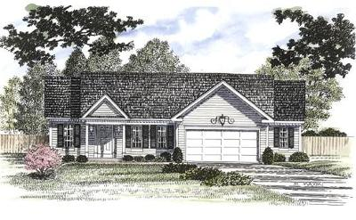 Single Family Home A-Active: Lot 602 Marjorie Lane- Lot 602
