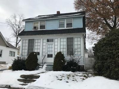 Single Family Home A-Active: 106 Tew Street