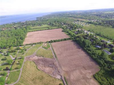 Residential Lots & Land A-Active: Slosson Lane