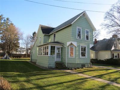 Auburn Single Family Home A-Active: 130 Cottage Street