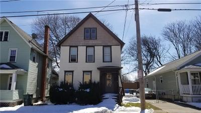 Rochester Multi Family 2-4 A-Active: 351 Campbell Street