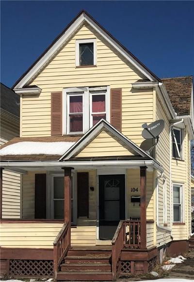 Rochester Single Family Home A-Active: 104 Danforth Street Southwest