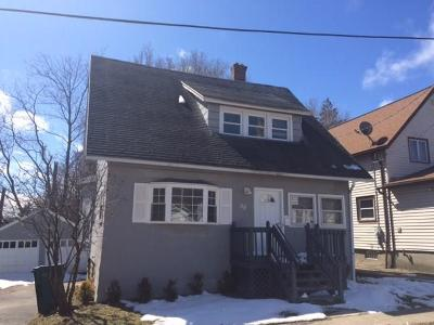 Rochester Single Family Home C-Continue Show: 39 Dugan Place