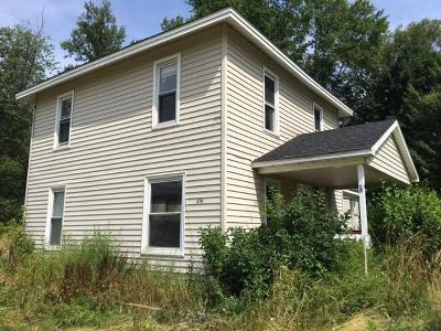 Cherry Creek NY Single Family Home A-Active: $15,000